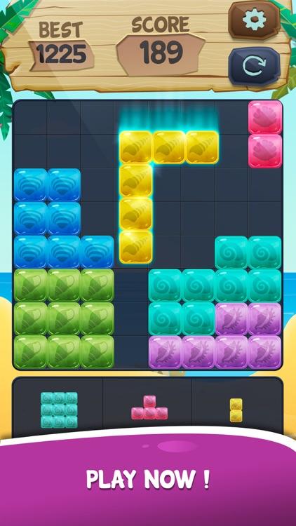 Block Puzzle Blast* screenshot-0