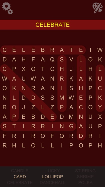 Word Search Epic screenshot-3
