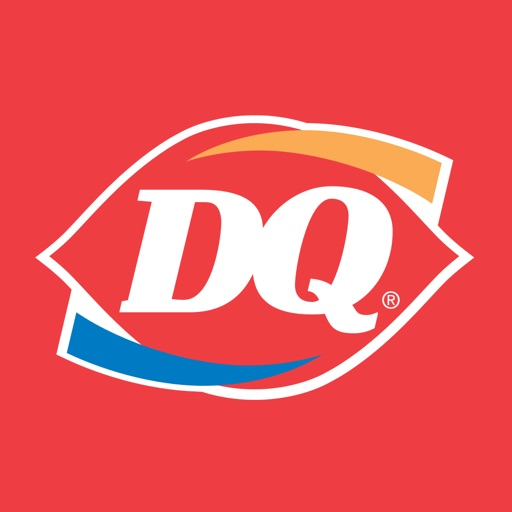 Dairy Queen® free software for iPhone and iPad