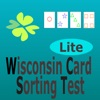 Wisconsin Card Sorting Test J - iPhoneアプリ