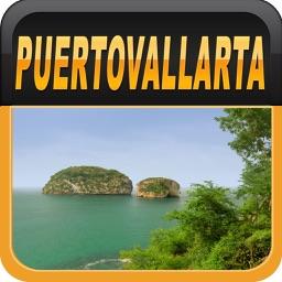 Puerto Vallarta OfflineMap