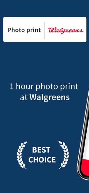 How to print photos from phone at walgreens