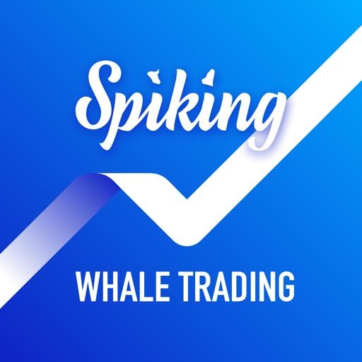 Spiking Stock Exchange Trading