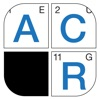 Acrostic Crossword Puzzles