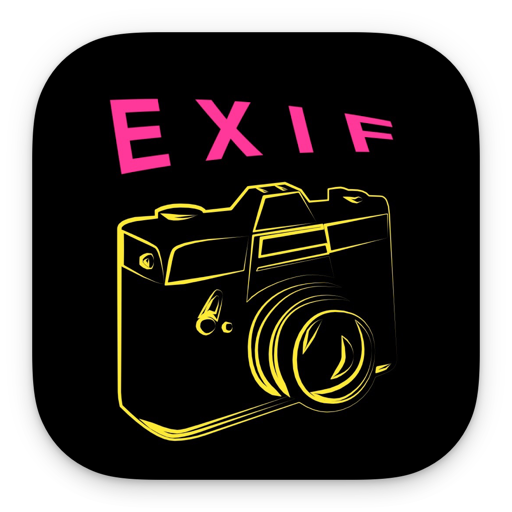 照片信息查看器 - Image EXIF Viewer