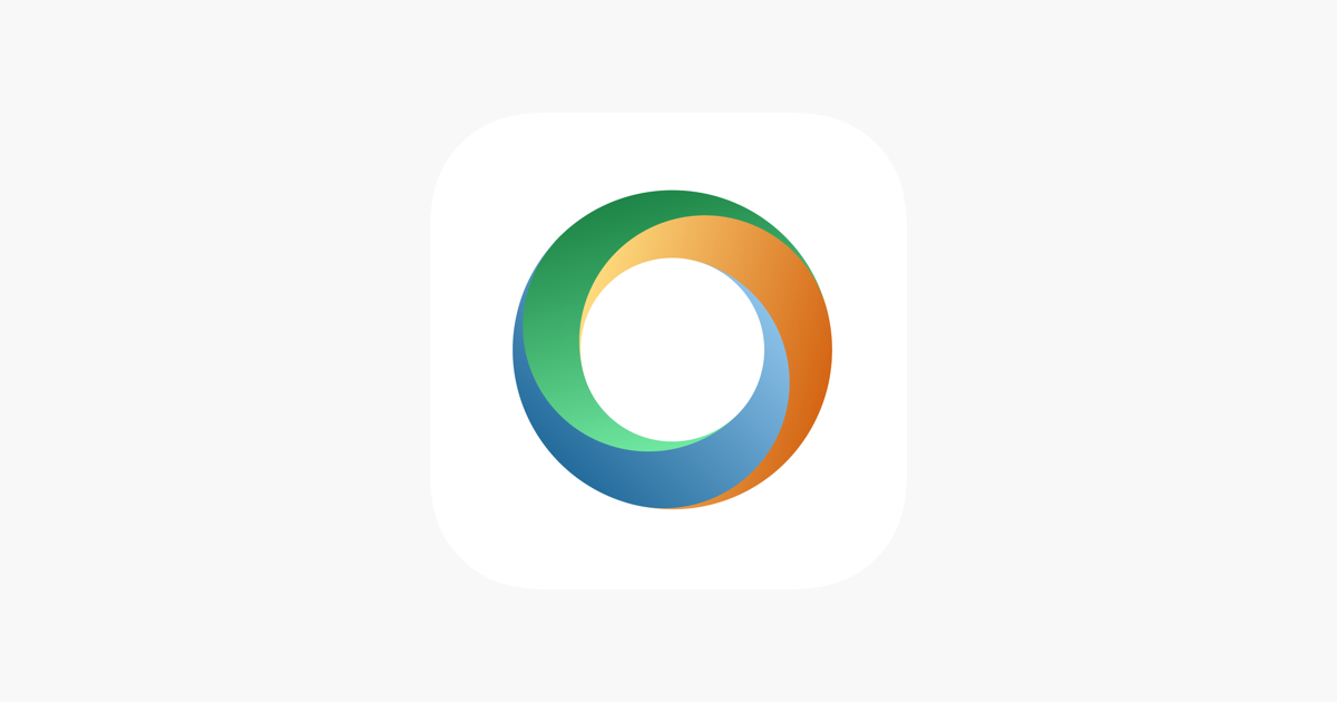 Orbweb me Personal Cloud on the App Store