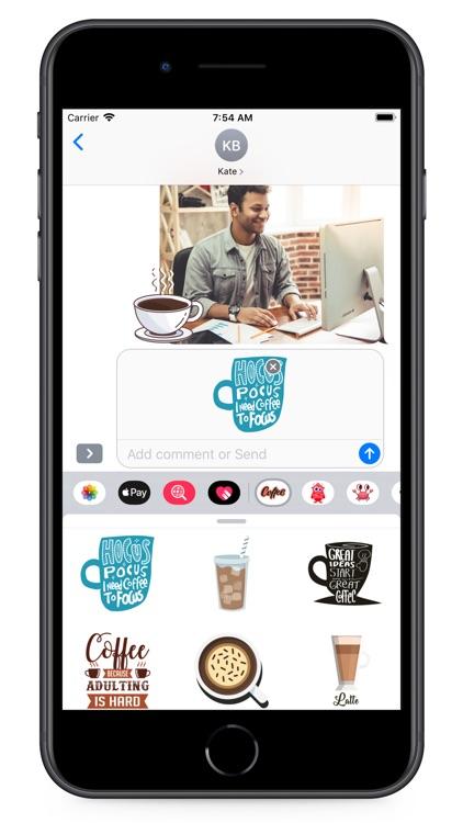 It's Coffee Time screenshot-5