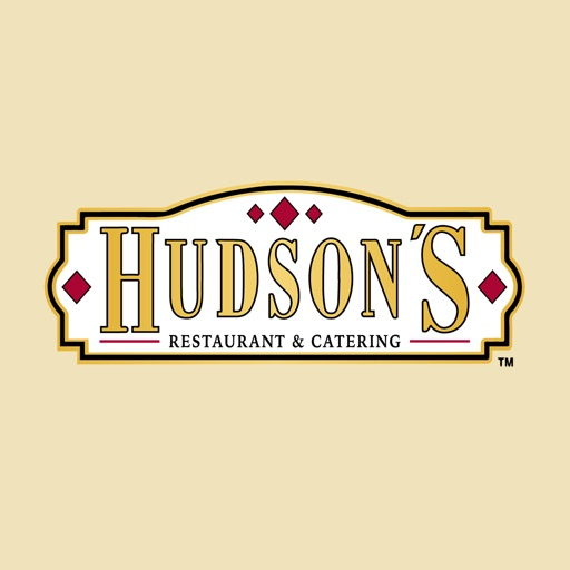 Hudson's Restaurant icon