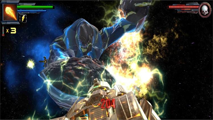 Hostile Universe screenshot-3