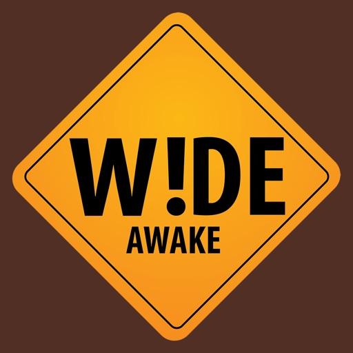 Wide Awake icon