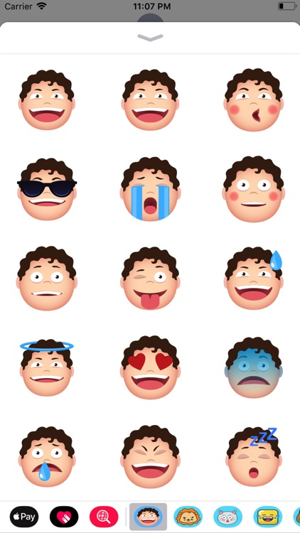 Crazyboy emoji