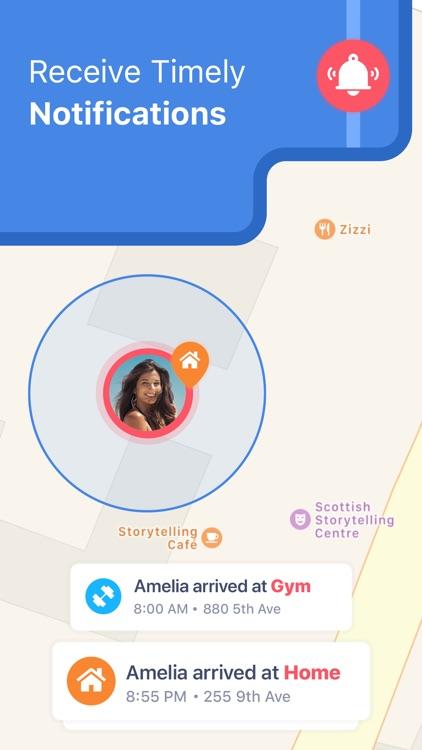 Find My Phone: Friends Tracker