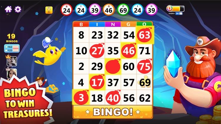 Bingo! screenshot-0