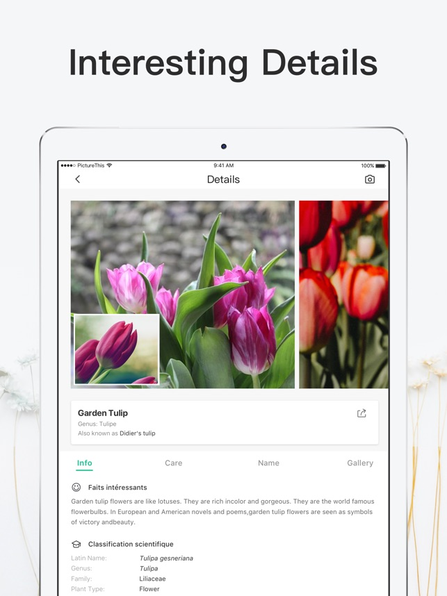 PictureThis - Plant Identifier on the App Store