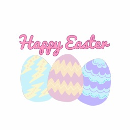 Cute & Happy Easter Wishes