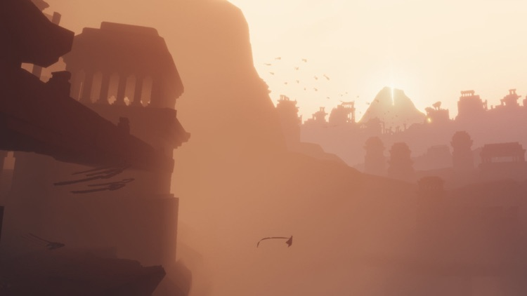 Journey screenshot-4