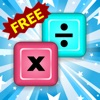 数学 - 無料乗算表 - iPhoneアプリ