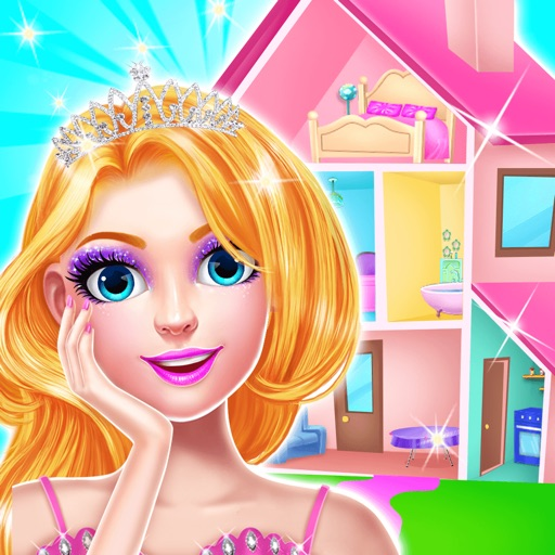 Doll Home - Decoration Game