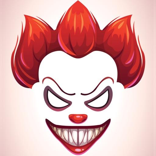 Crazy Clown Escape