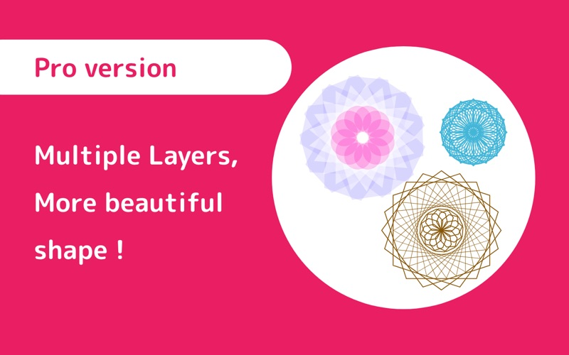 Shapes - Polygon Illust Maker for Mac