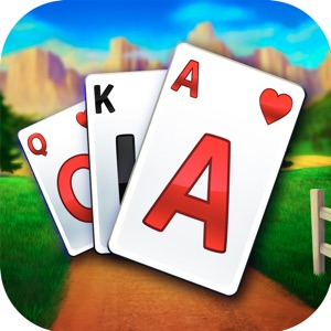 Solitaire - Grand Harvest download