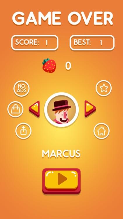Bounce Jumper - Bounce On screenshot-3