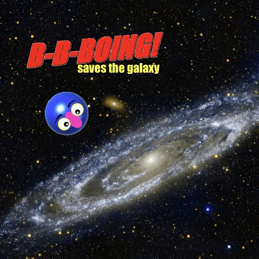 BBBoing saves the galaxy