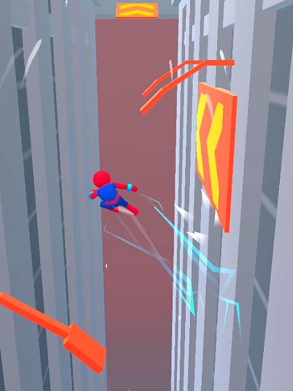 iPad Image of Parkour Race - Freerun Game