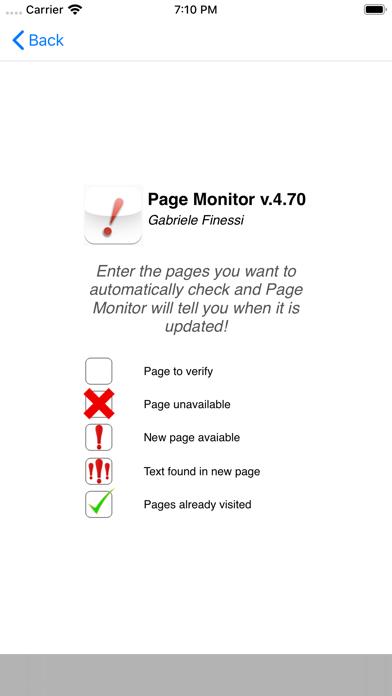 Page Monitorのおすすめ画像4