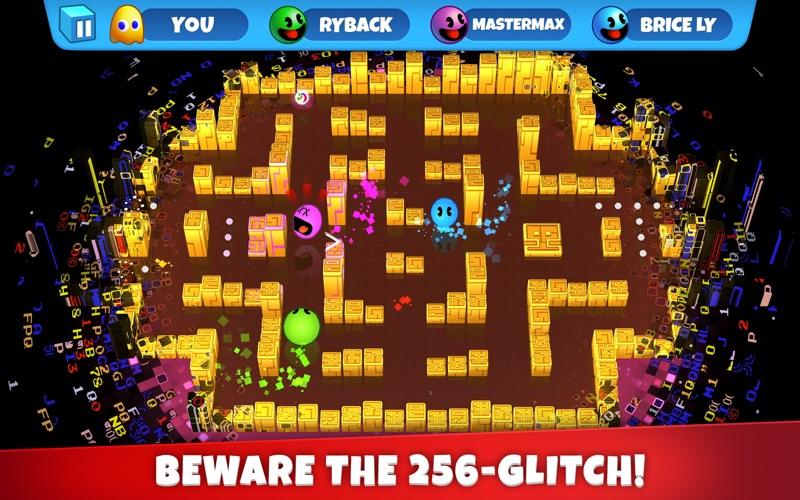 PAC-MAN Party Royale screenshot 4