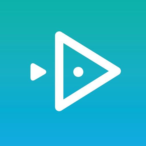 iClicker Reef app logo