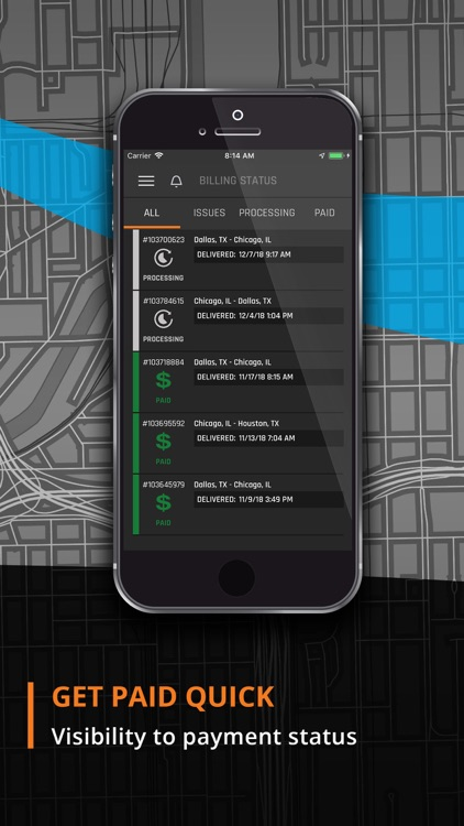 Navisphere Carrier screenshot-3