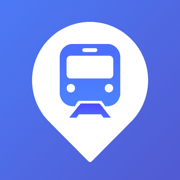 全国地铁-地铁通线路查询换乘易通行