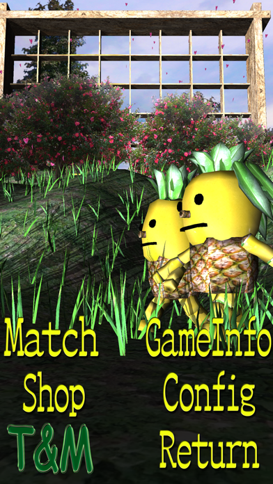Pinea's Match Reversal screenshot 3