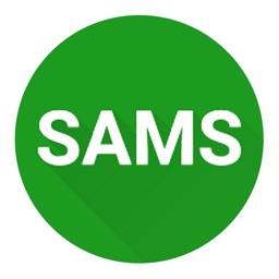 SAMS V3