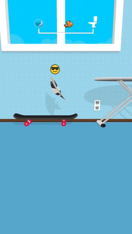 Fish Jump 3D screenshot-5