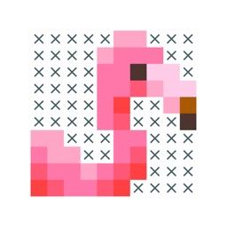 Picture Logic - brain puzzle -