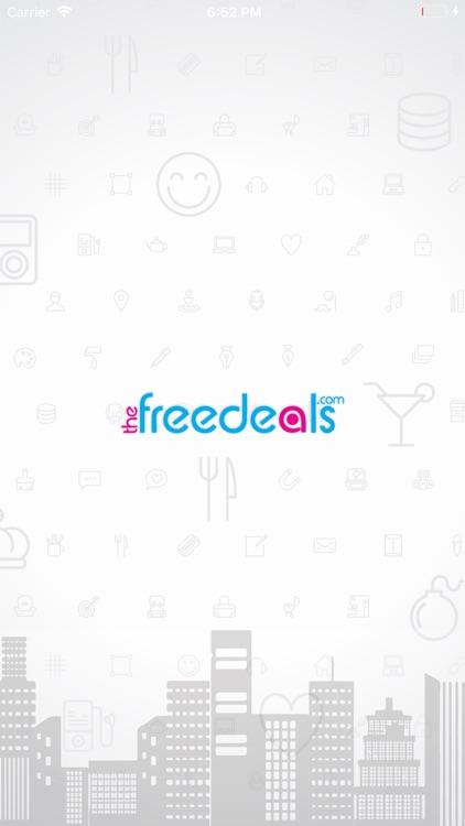 FreeDeals