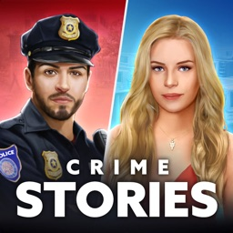 Crime Stories - You Decide