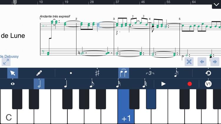 Symphony – Music Notation screenshot-0