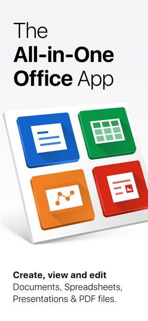 OfficeSuite & PDF editor on the App Store