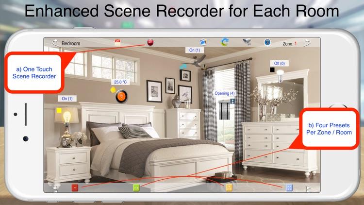 HOS Smart Home BACnet BMS screenshot-4
