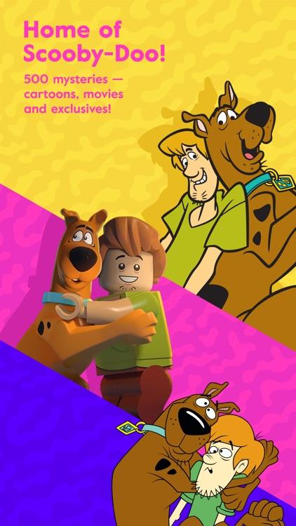Boomerang - Cartoons & Movies