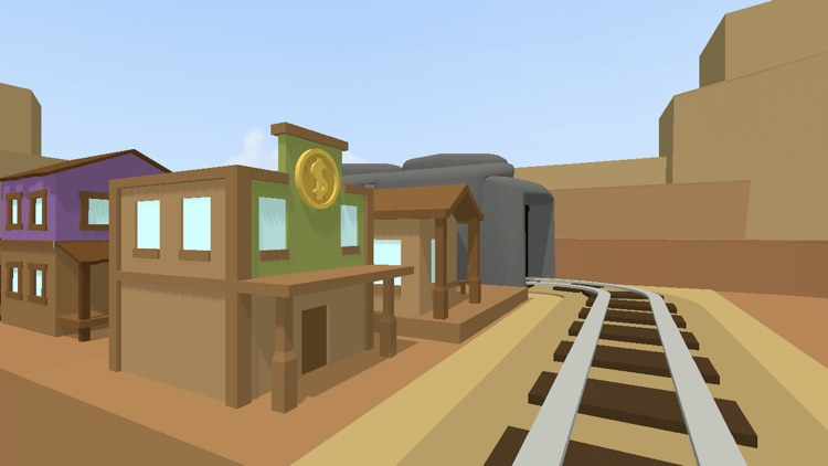Train Kit: Wild West screenshot-2