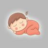 寶寶睡眠好幫手 – 白噪音與搖籃曲