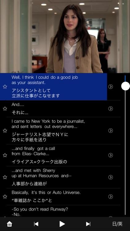 超字幕 映画で英語は上達する