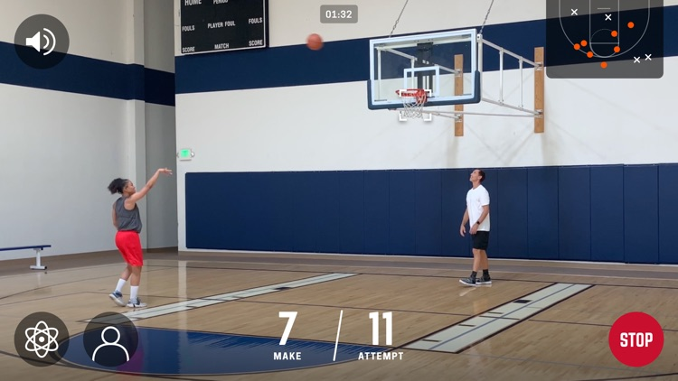 HomeCourt - The Basketball App screenshot-0