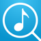 App Icon for Sheet Music Scanner App in Denmark App Store