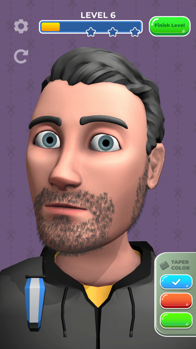 Shave Master screenshot 5