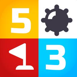 Ícone do app Sudoku Sweeper